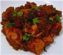 Tomato Chicken Thazhippu