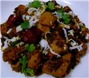 Cocunut  Chicken Thazhippu