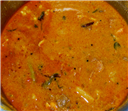 Mutton Potato Masala