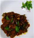Chettinad  Mutton Chops
