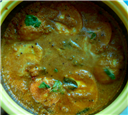 Tamil Nadu Egg Curry