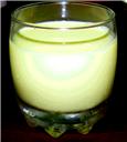 Mango Cornflakes Milkshake