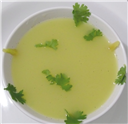 Banana Stem Soup