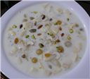 Fruit Payasam