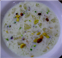 Ice-apple Sago Payasam