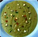 Uzhunthu Kazhi(Urad dhal sweet)