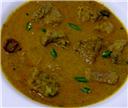 Nilgiri Mutton Korma