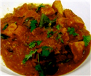 Nadan Chicken Curry