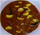 Poondu (Garlic) Kuzhambu