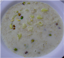 Pineapple Oats Payasam
