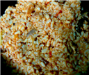 Mixed Veg. Rice (kootaanchoru)