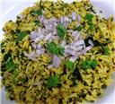 Uzhunthu Rice(Mash dhal rice)
