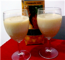 Pineapple Lassi