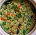 Sambar Rice (Sadham)