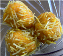 Bread-Vermicelli Roll