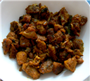 Mutton Chops(Andhra Style)