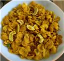 Cornflakes Mixer