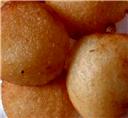 Maida Sweet Paniyaram