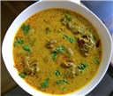 Chicken Korma(Hotel Style)