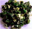 Tasty Okra-Pappad Fry