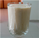 Custard Apple - Appy Smoothie