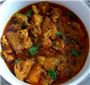 Ezy Chicken Masala