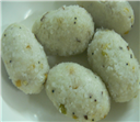 Kara Kozhukattai(rice dumplings)