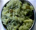 Sweet Pathaneer Kanji (porridge)
