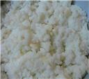 Garlic-Milk Kanji (Porridge)