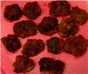 Spicy Mutton Kebab