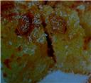 Semolina-Coconut Cake