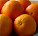 Orange Pulav