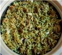 Ezy Chicken Biryani - A Variation