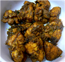 Pepper Chicken Fry
