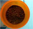 Black Sesameseed Idli Powder