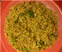 Shredded Fish Dish (Fish Puttu)