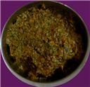 Fresh Coriander Thokku