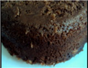 Quick Chocolate Cake (Microwave)