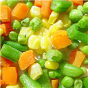 Mix Vegetable with Beans
