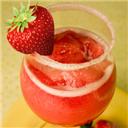 Pineberry Mocktail