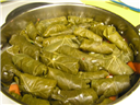 Vegetable Dolmas