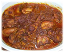 Lukhnavi Chicken Qorma