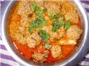 Fish Koftay