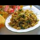 Bottle Gourd & Egg Bhujia