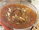 Badami Mutton Gravy