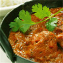 Balti Lamb Madras
