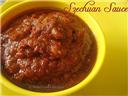 sweet schezwan sauce