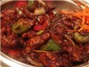 hot&sweet  chicken gravy