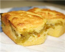 Chile Corn Bread
