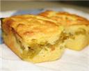 Chile Corn Bread
